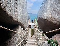 Seychelles - Félicité - Six Senses Zil Pasyon